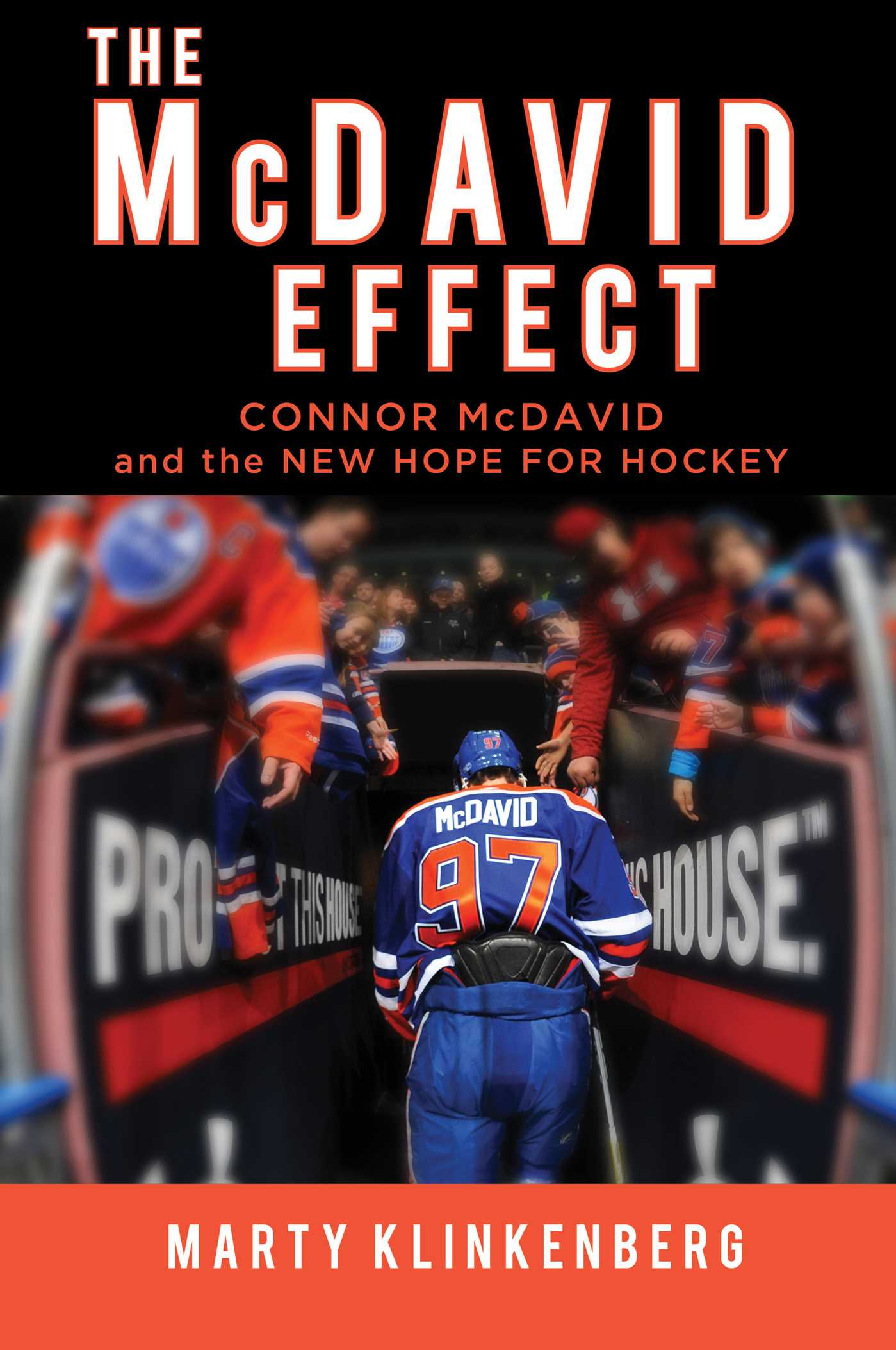 The mcdavid effect 9781501146039 hr