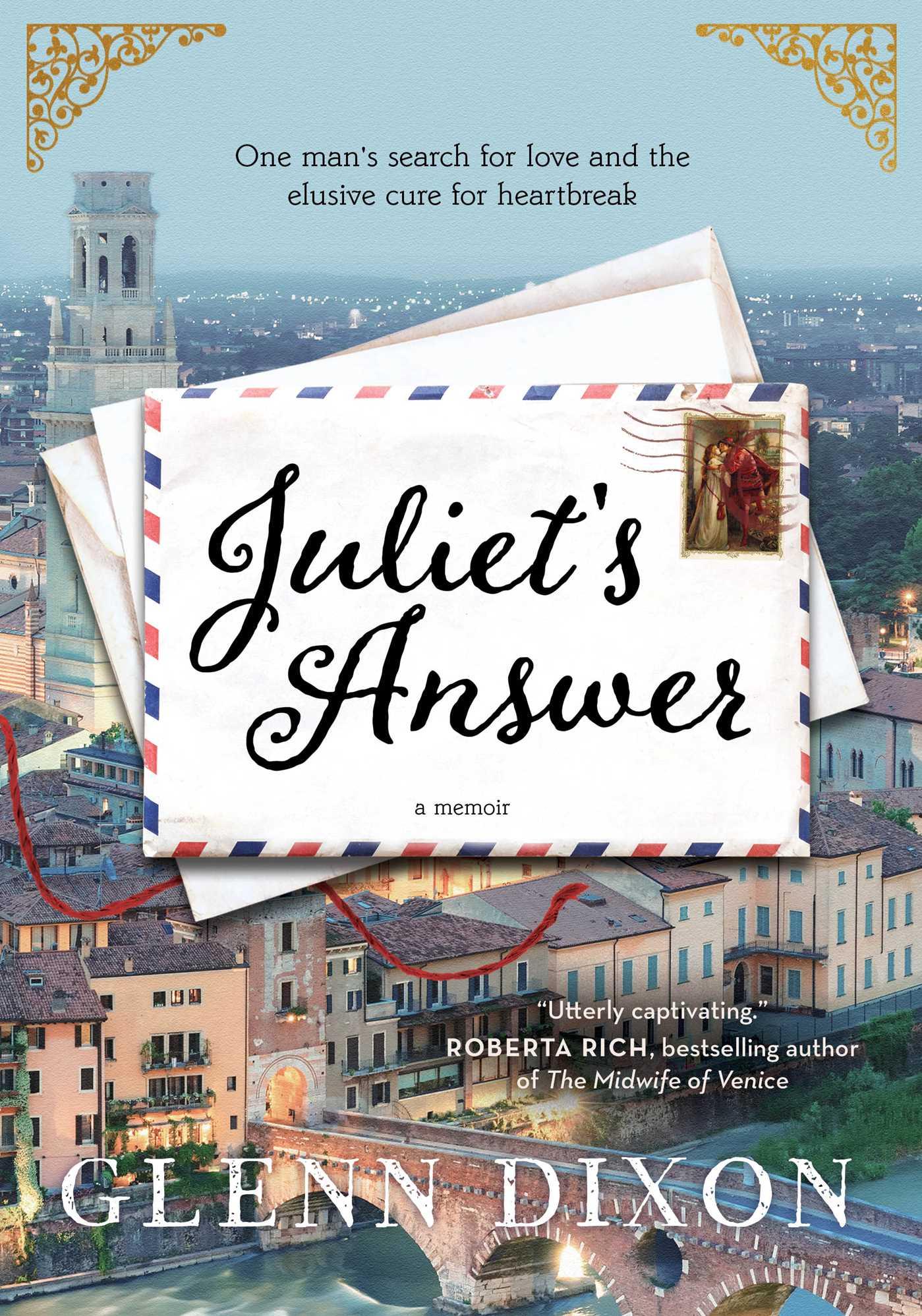 Juliets answer 9781501146473 hr