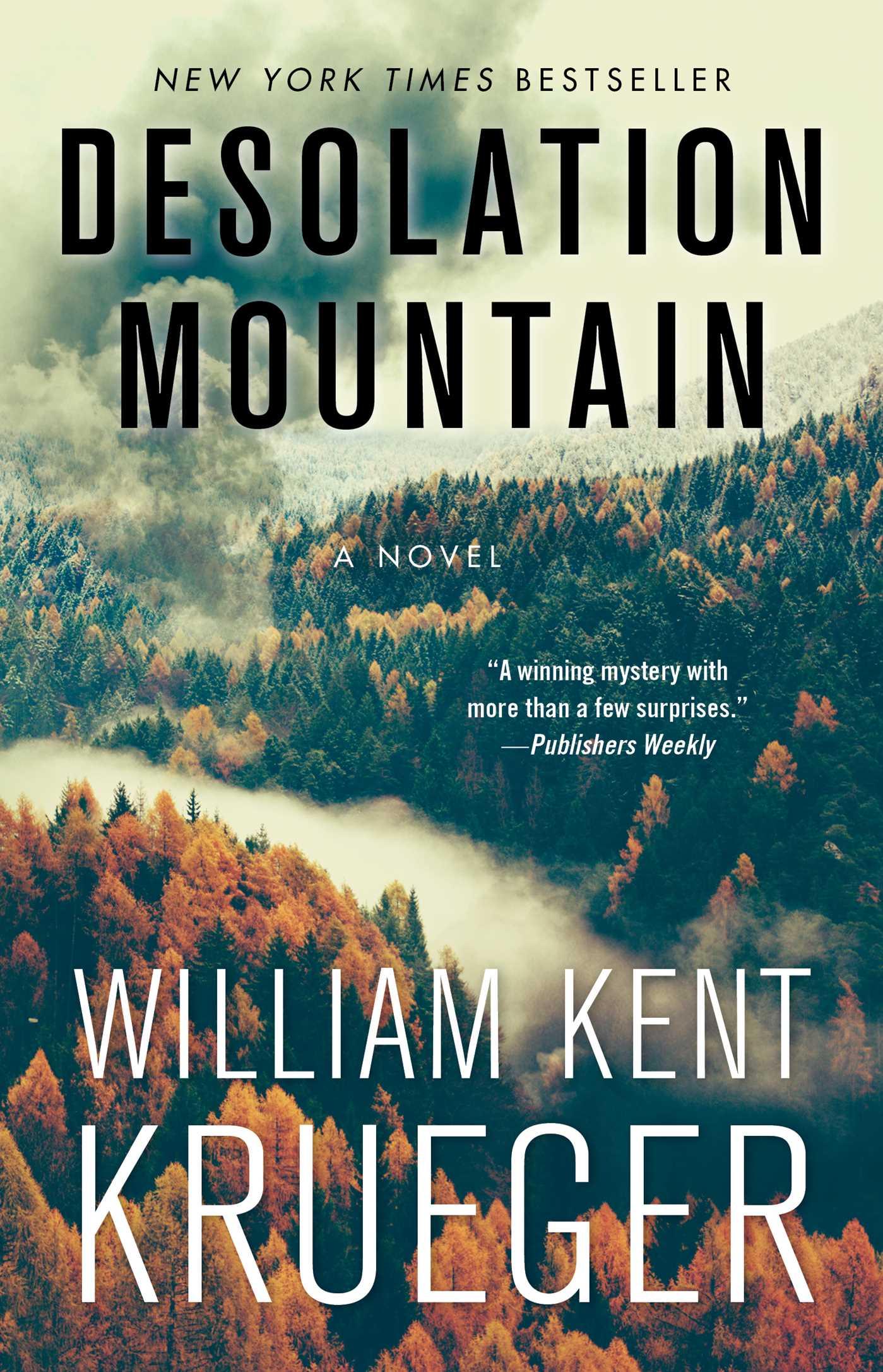Desolation mountain 9781501147470 hr