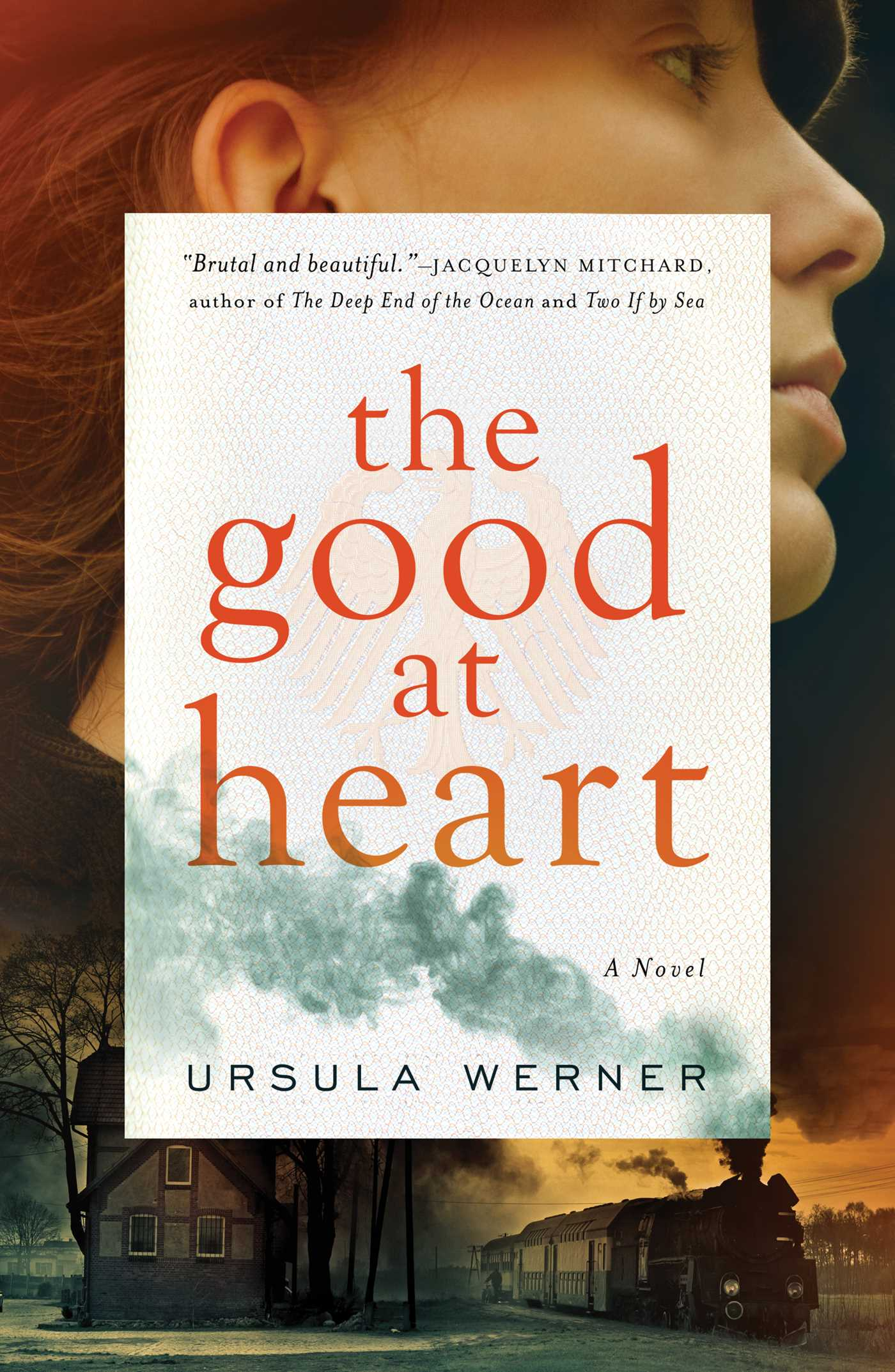 The good at heart 9781501147579 hr