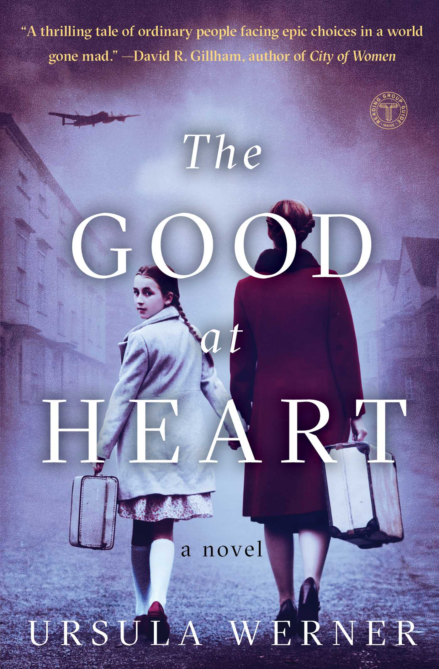 The good at heart 9781501147586 hr