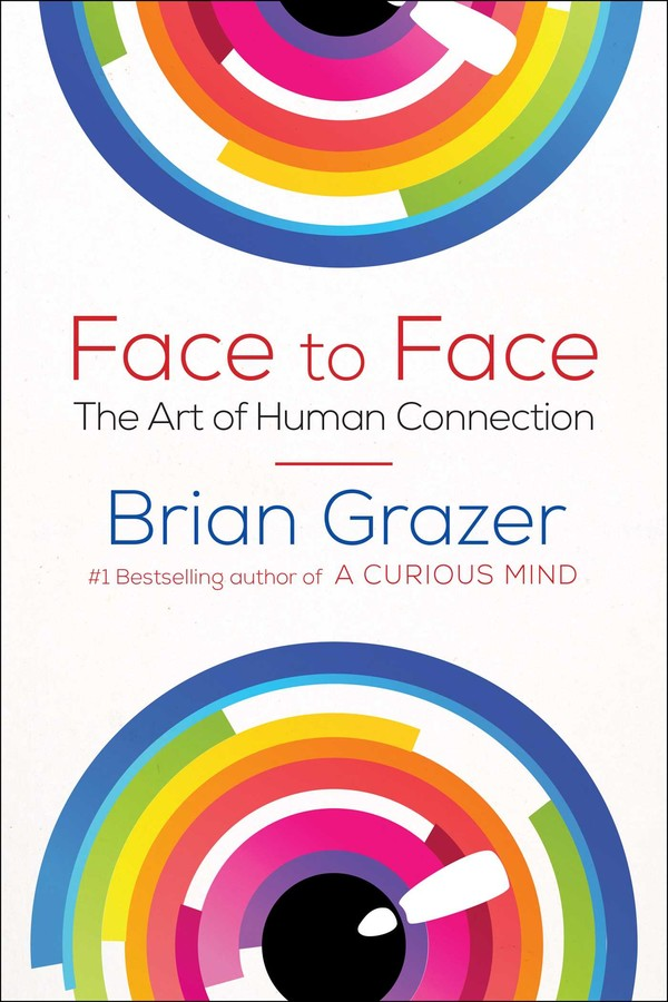 Eye Contact Book By Brian Grazer Official Publisher Page Simon