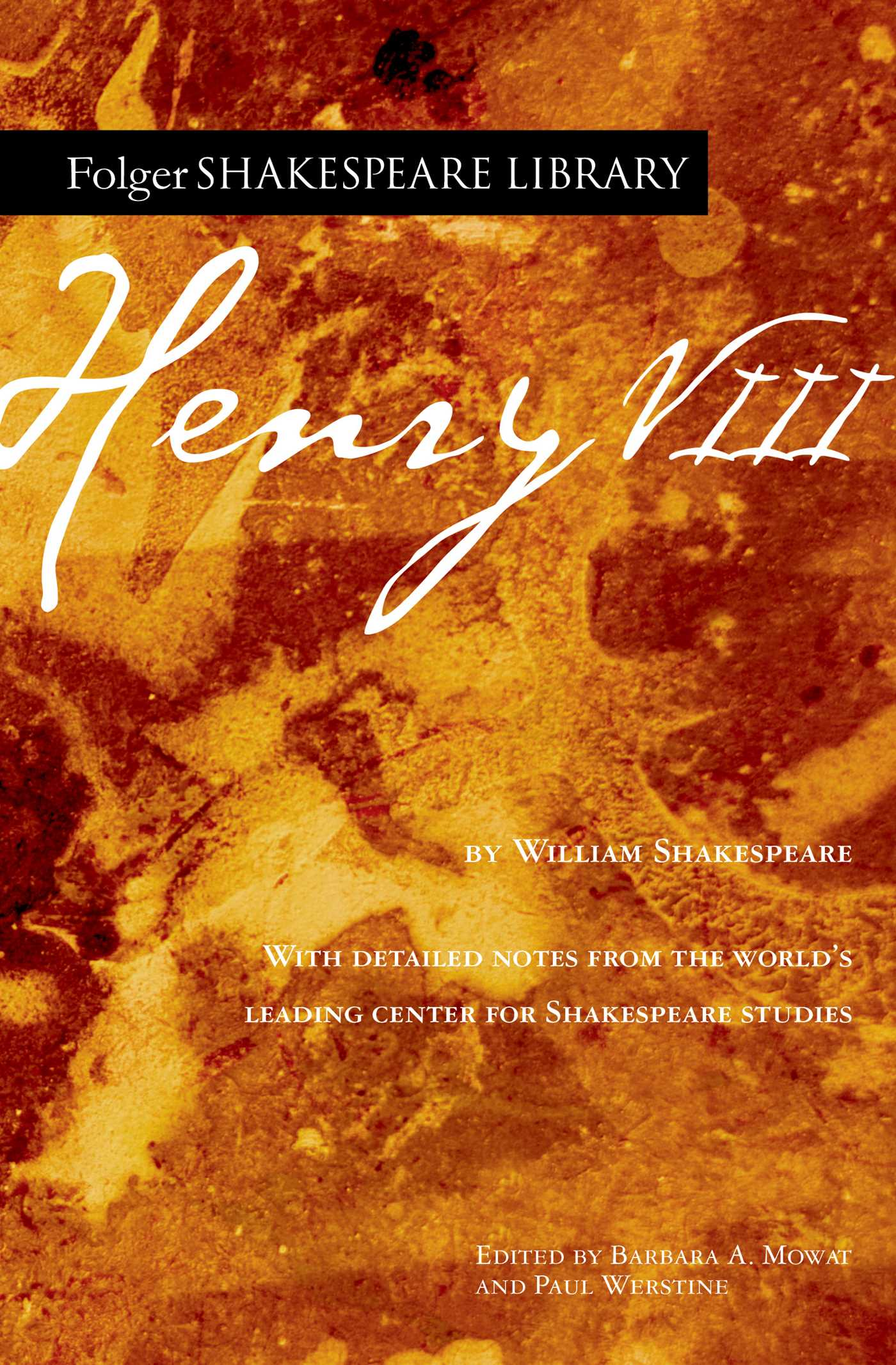 Henry viii 9781501149986 hr