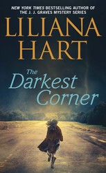 The Darkest Corner book cover