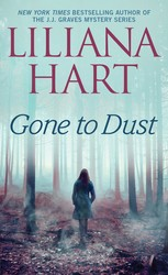 Gone to Dust book cover