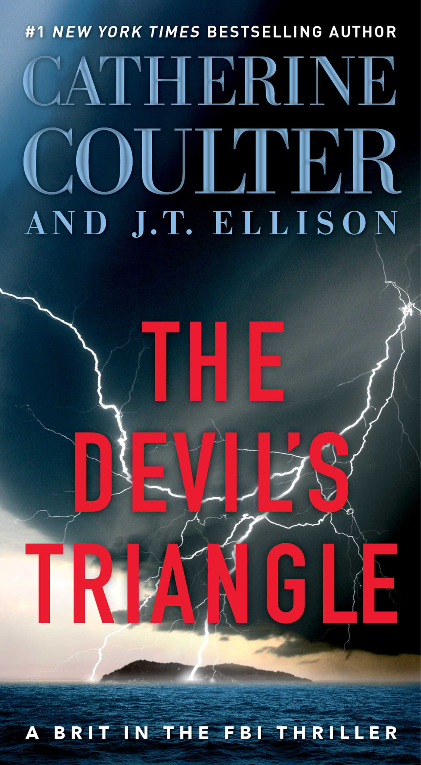 The devils triangle 9781501150357 hr