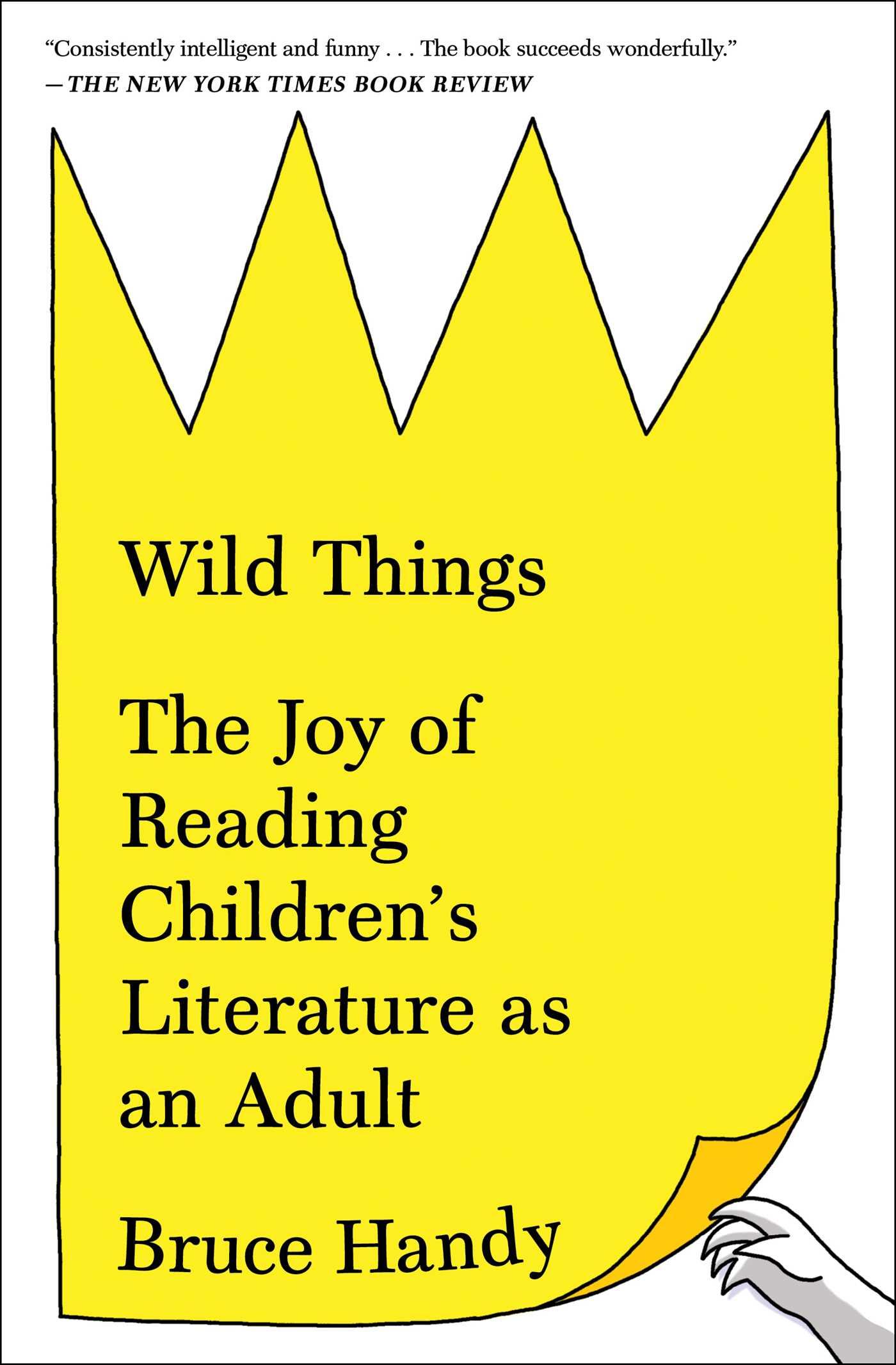 Wild things 9781501150425 hr