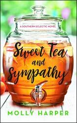 Sweet Tea and Sympathy book cover