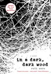 In a dark dark wood 9781501151750