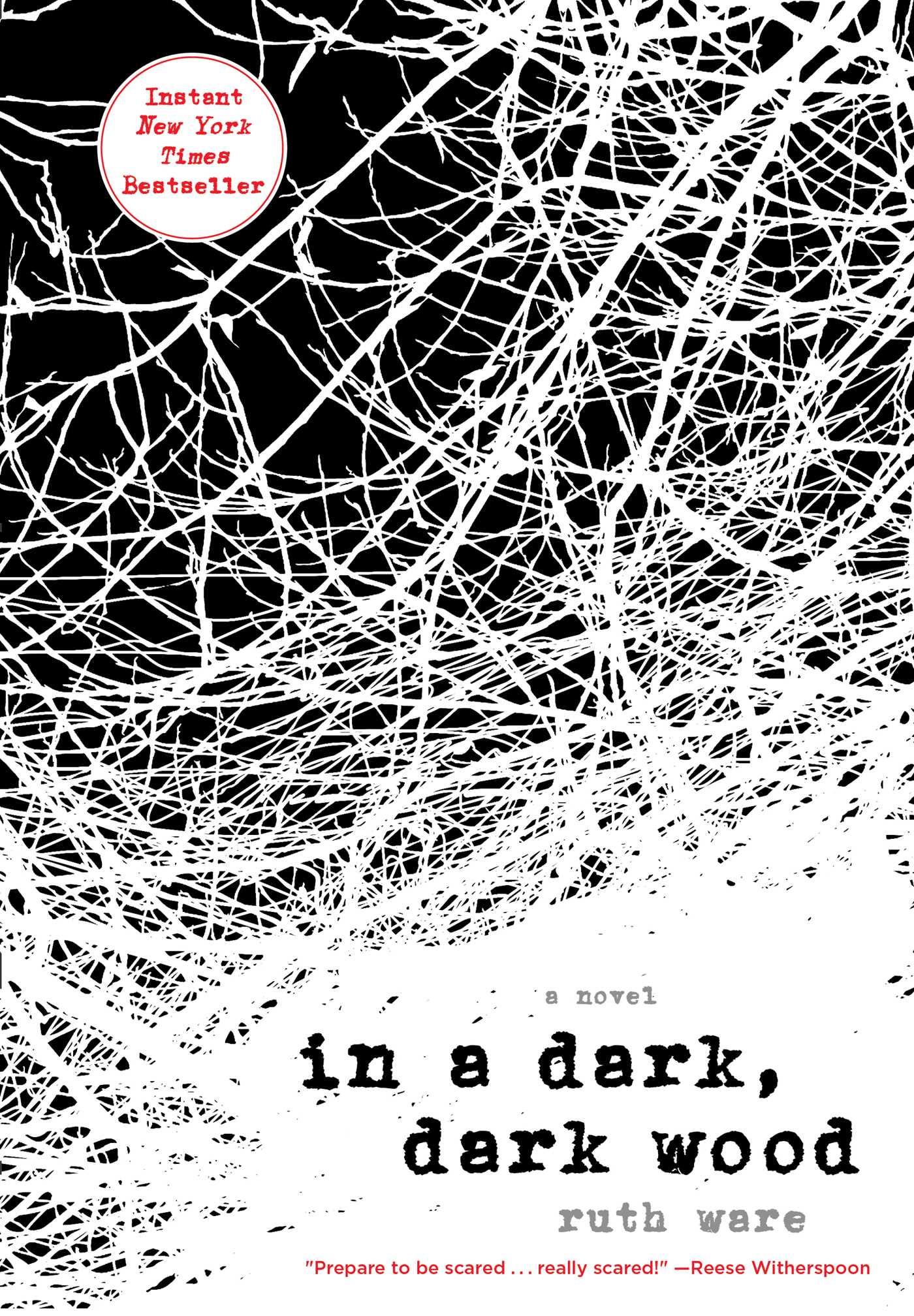 In a dark dark wood 9781501151750 hr