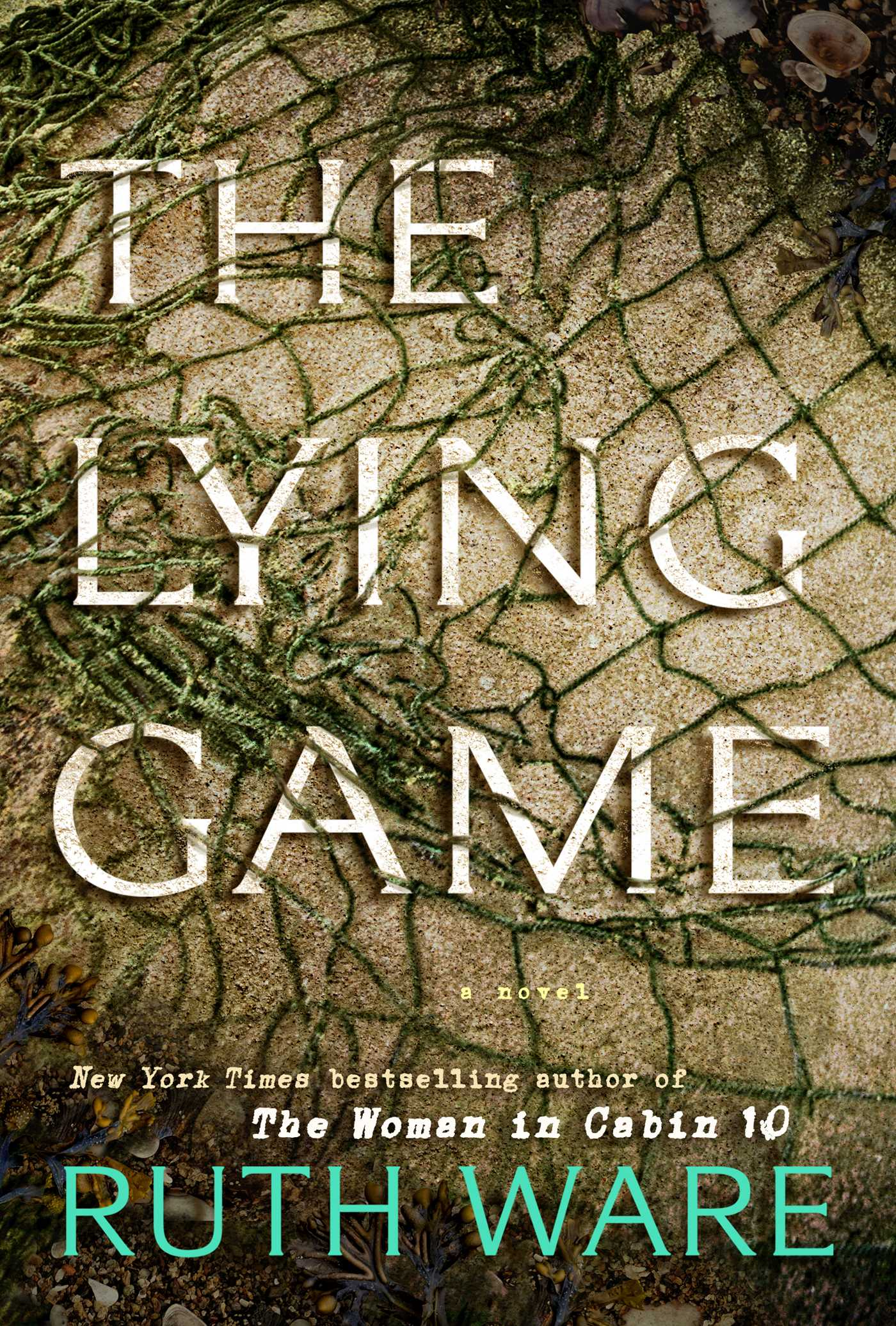 The lying game 9781501151804 hr