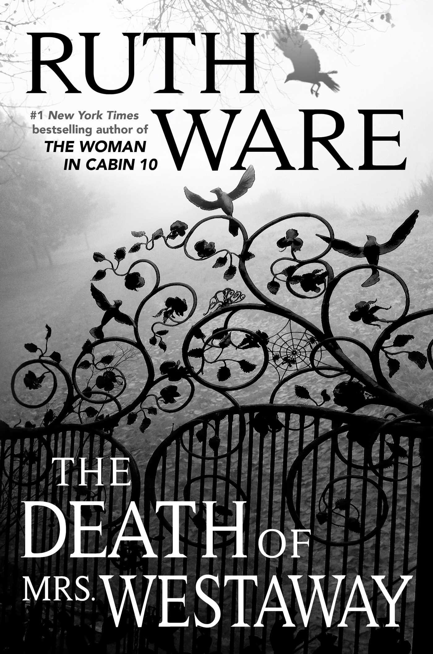 The death of mrs westaway 9781501151859 hr