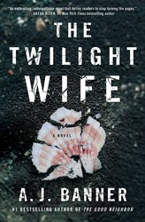 The Twilight Wife book cover