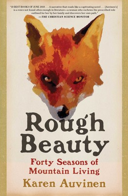 Rough Beauty | Book by Karen Auvinen | Official Publisher Page