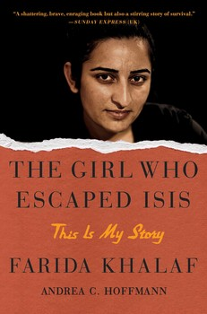 The Girl Who Escaped ISIS