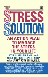 The STRESS SOLUTION