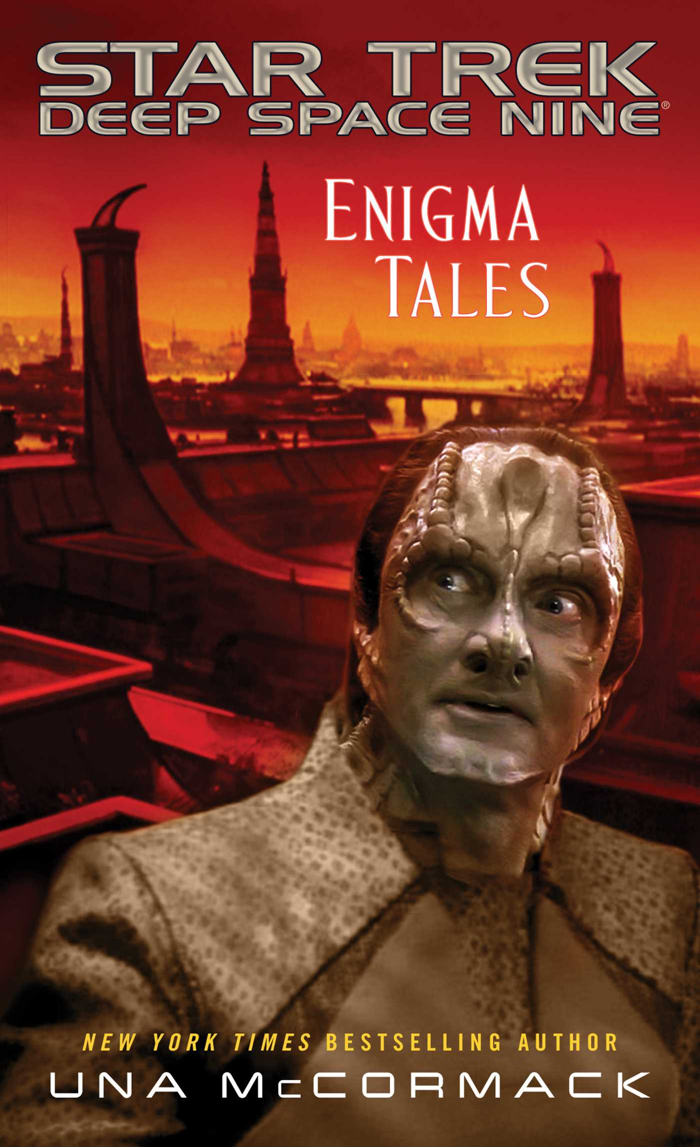 enigma tales book by una mccormack official publisher page