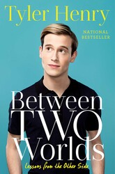 Between Two Worlds book cover