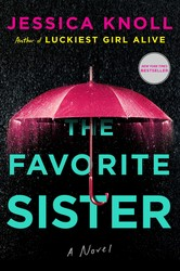 The favorite sister 9781501153198