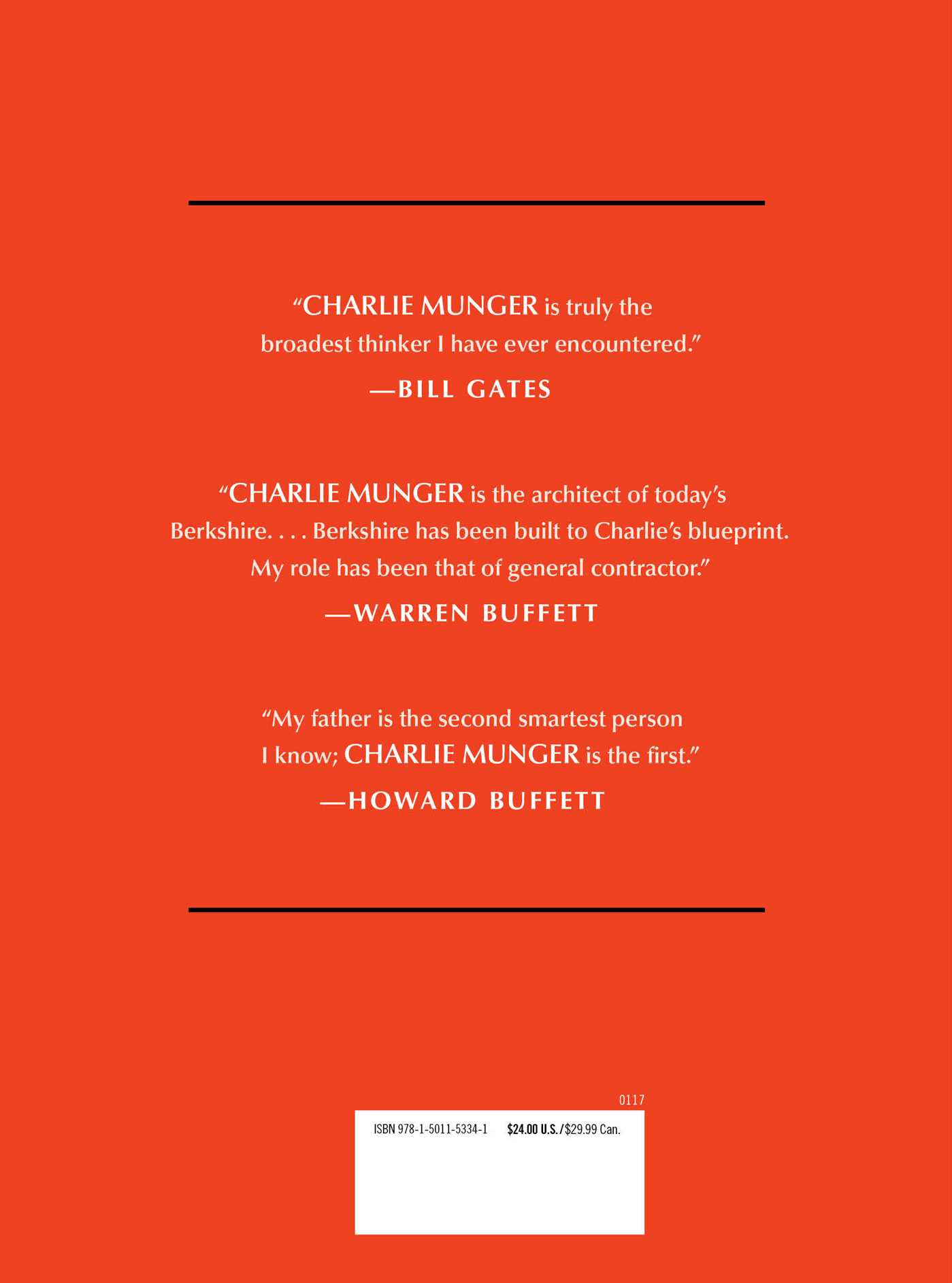 Tao of charlie munger book by david clark official publisher tao of charlie munger 9781501153341 hr back malvernweather Gallery