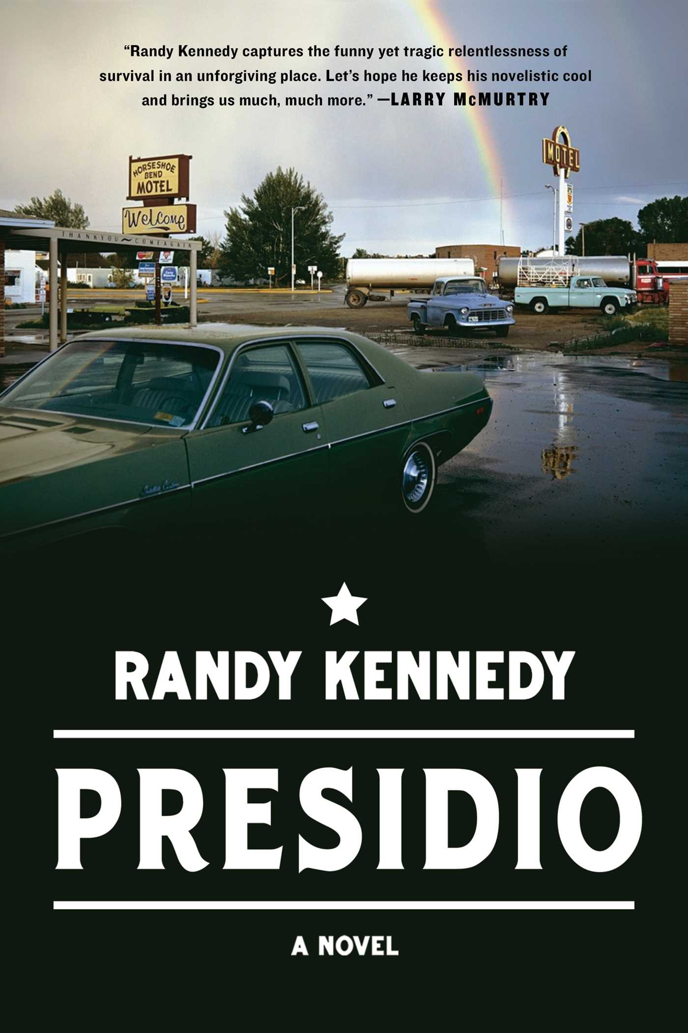 Presidio | Book by Randy Kennedy | Official Publisher Page