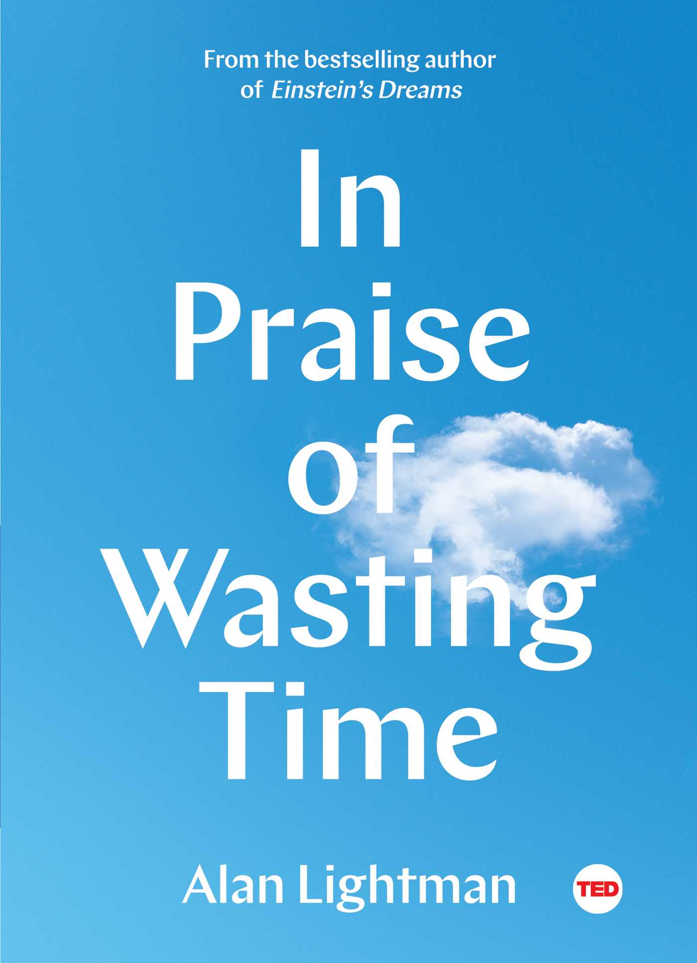 In praise of wasting time 9781501154362 hr