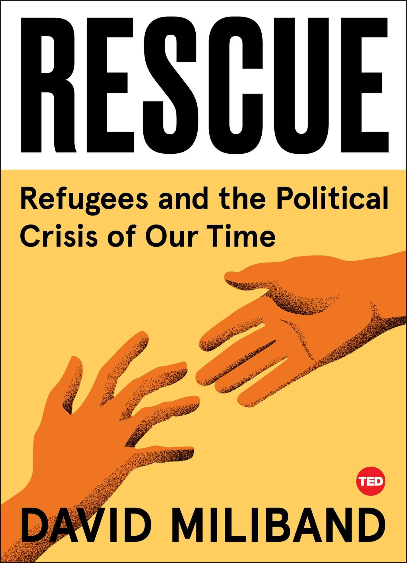 Rescue 9781501154393 hr