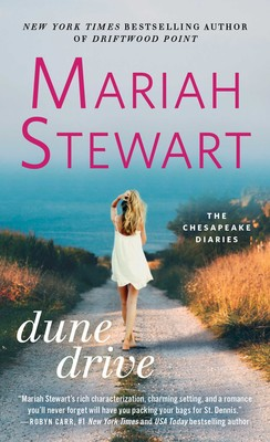 Dune Drive | Book by Mariah Stewart | Official Publisher