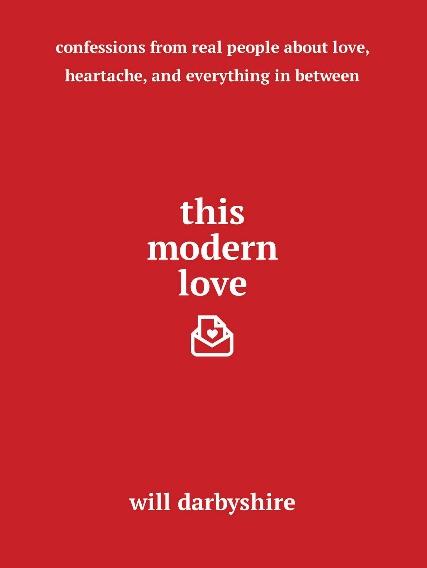 This modern love book by will darbyshire official publisher page this modern love 9781501154454 hr fandeluxe Images