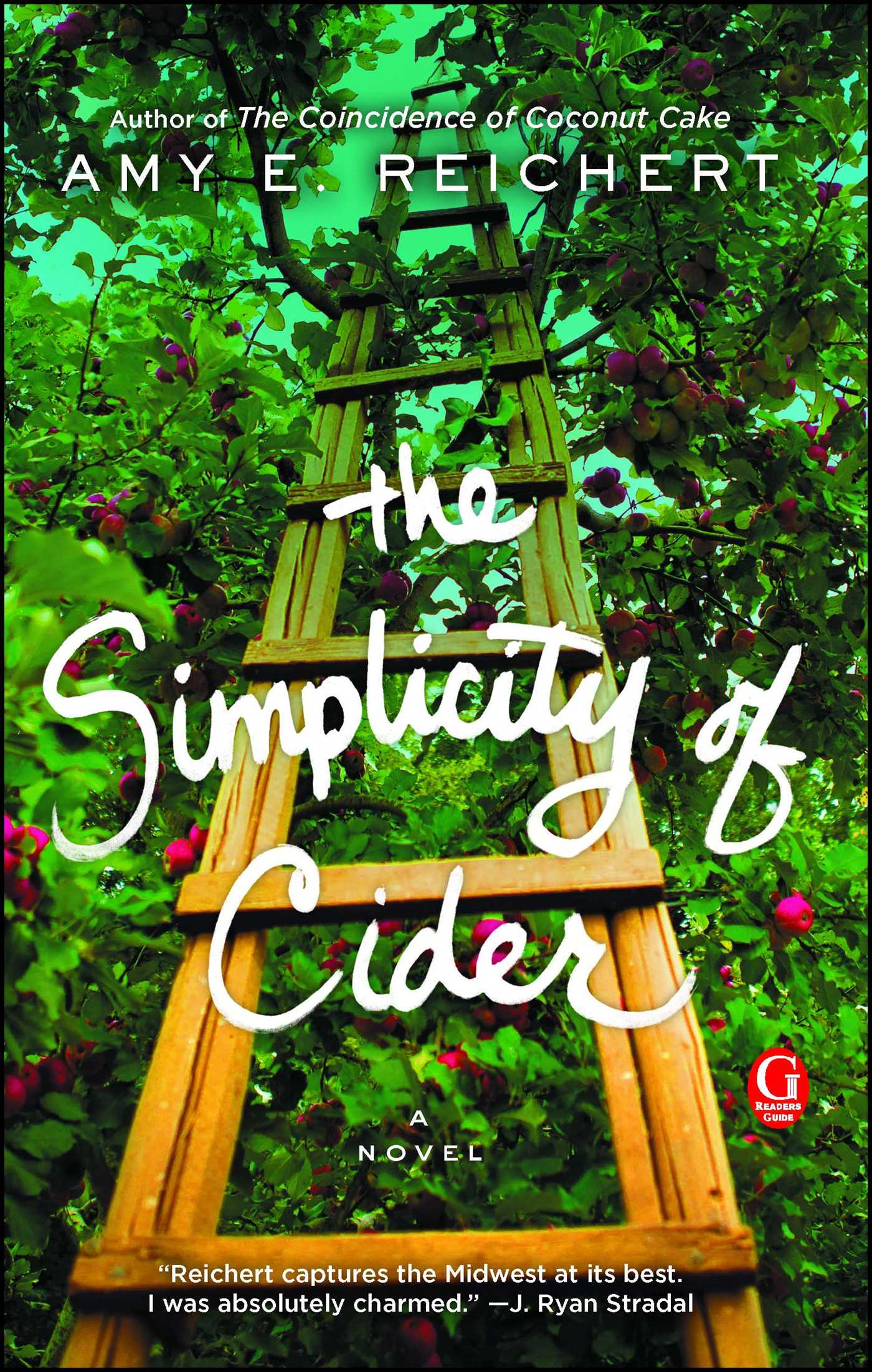 The simplicity of cider 9781501154928 hr