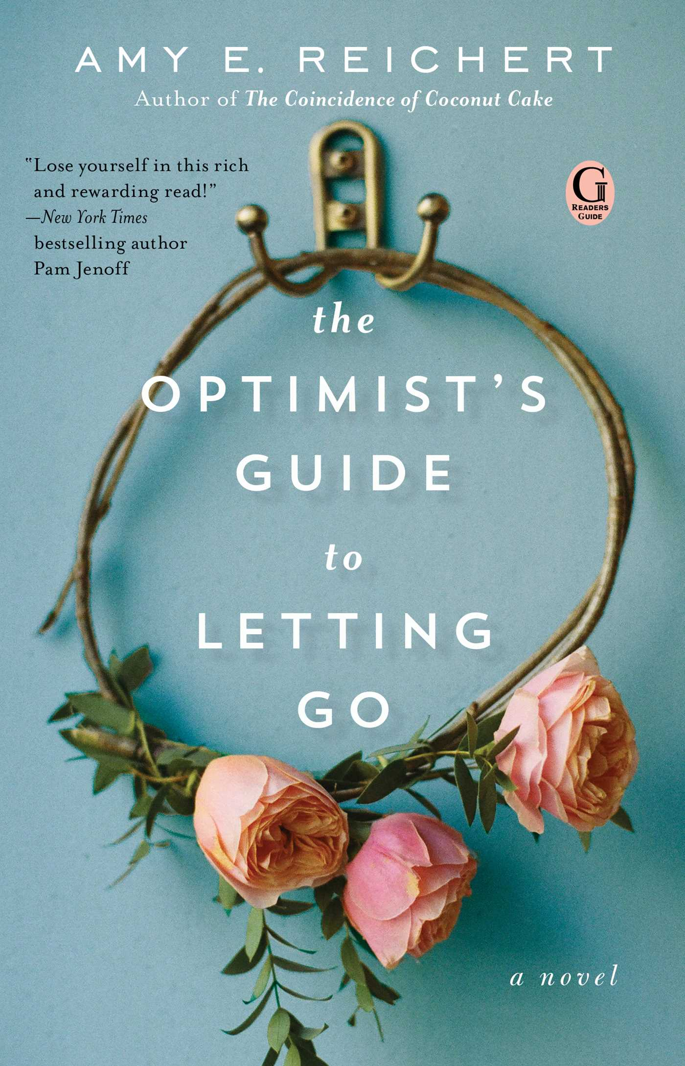 The optimists guide to letting go 9781501154942 hr
