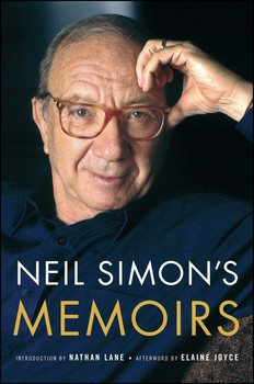 Neil Simon's Memoirs | Book by Neil Simon | Official
