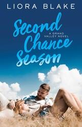 Second Chance Season book cover