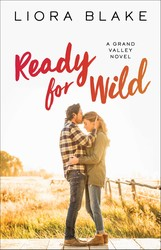 Ready for Wild book cover