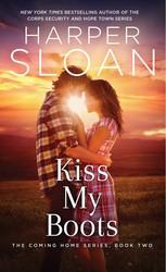 Harper Sloan book cover