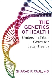 Buy The Genetics of Health