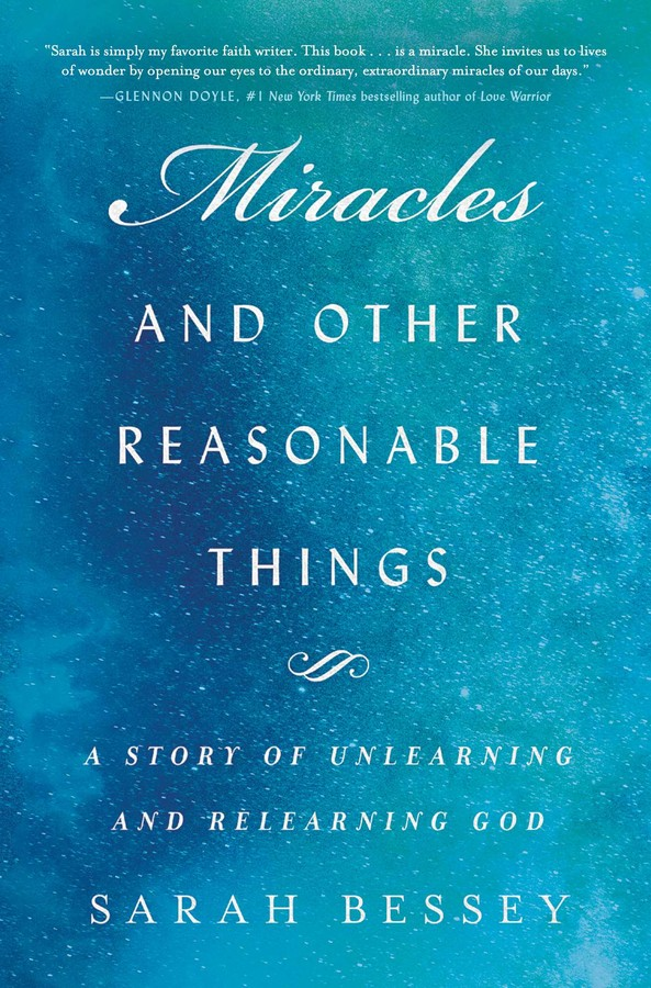 Buy Miracles and Other Reasonable Things