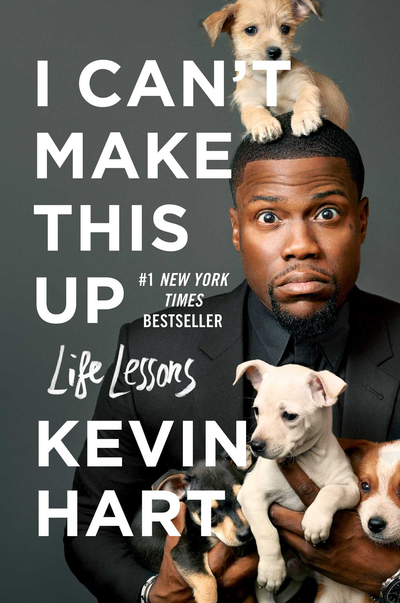 Kevin Hart I Can T Make This Up Quotes: Book By Kevin Hart, Neil Strauss