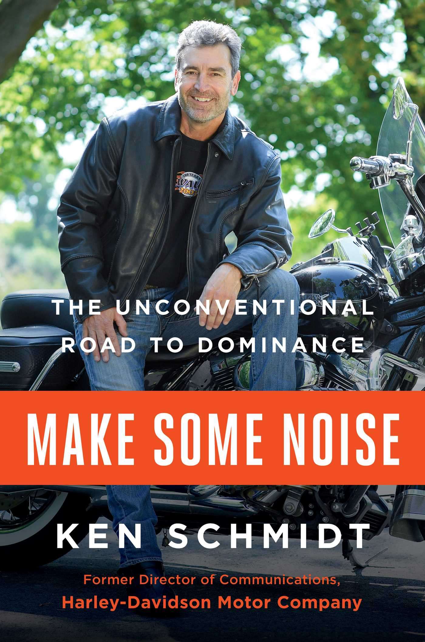 Make Some Noise | Book by Ken Schmidt | Official Publisher Page