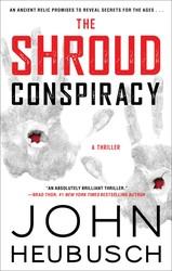 The shroud conspiracy 9781501155703