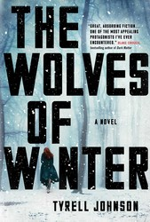 The wolves of winter 9781501155758