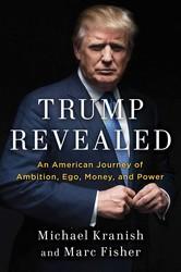 Trump revealed 9781501155772