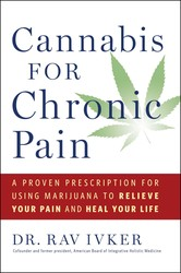 Buy Cannabis for Chronic Pain