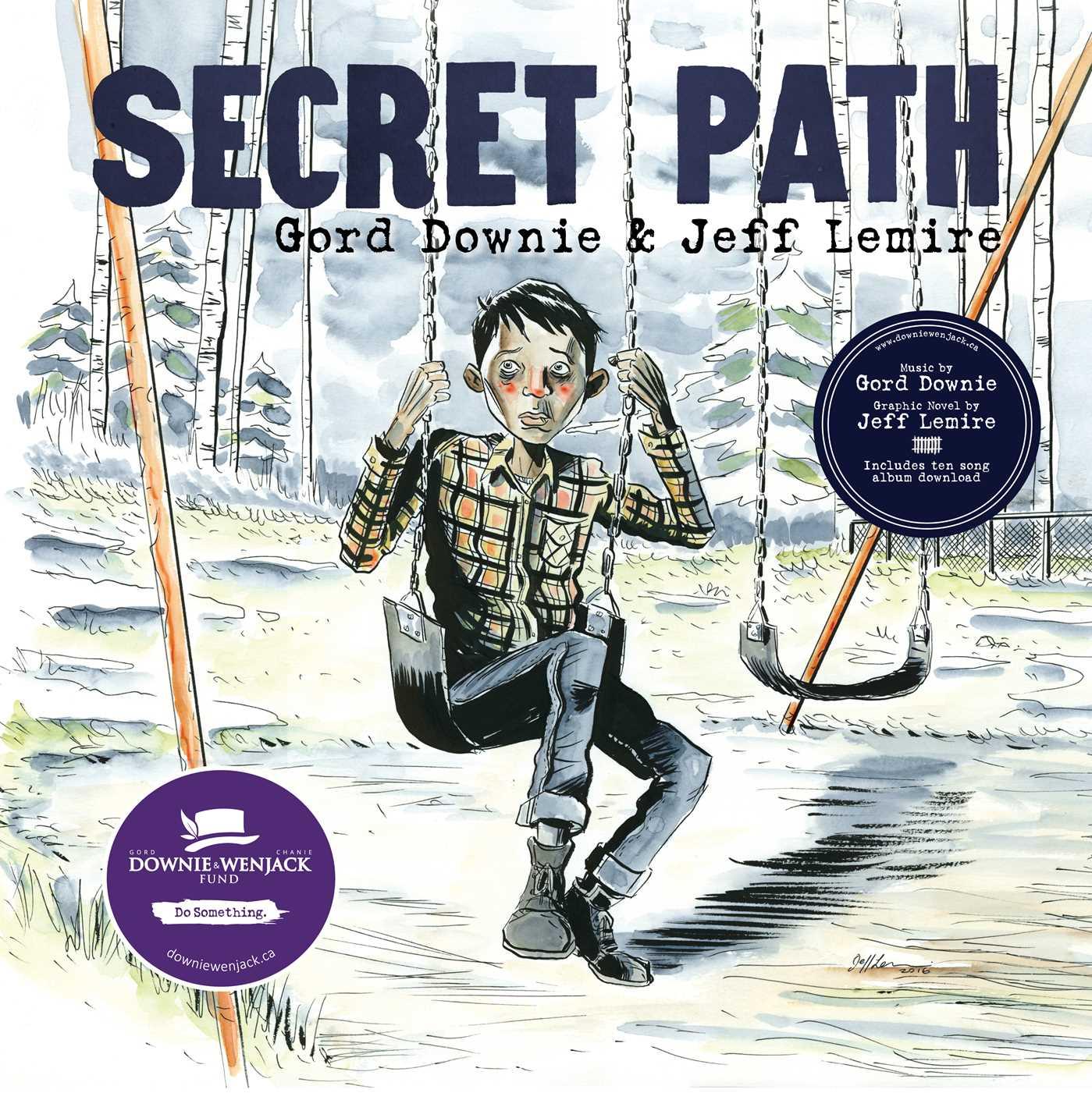 Secret path 9781501155963 hr