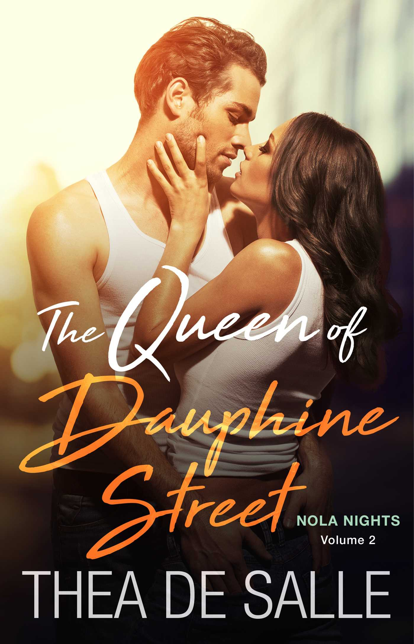 The queen of dauphine street 9781501156090 hr