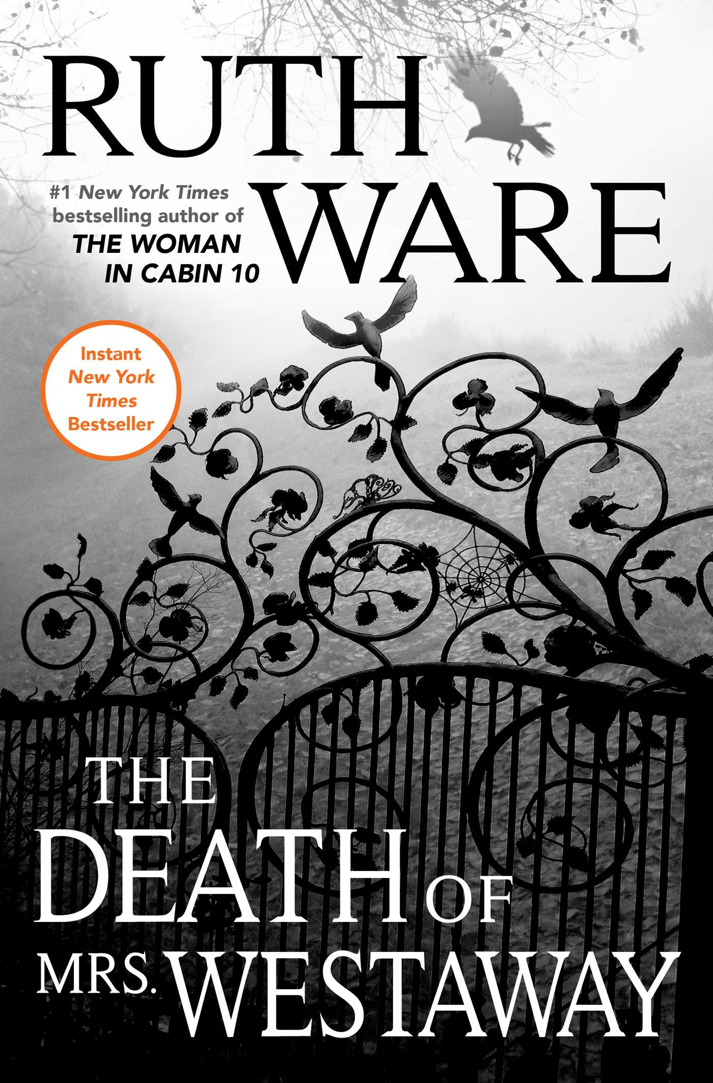 The death of mrs westaway 9781501156212 hr