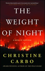 The weight of night 9781501156236