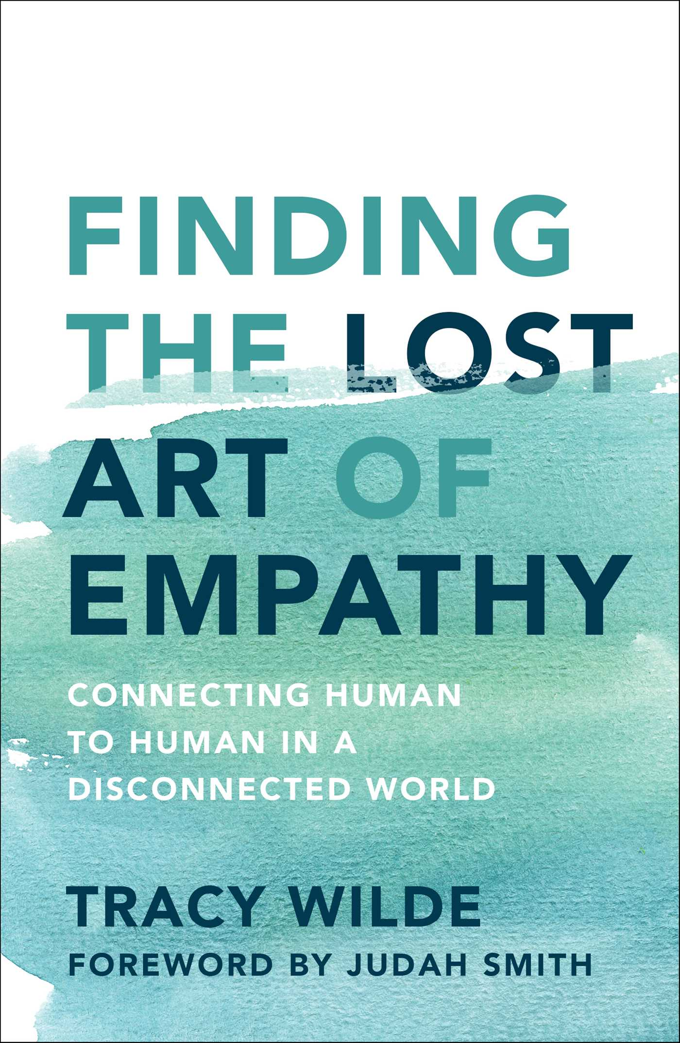 Finding the lost art of empathy 9781501156298 hr