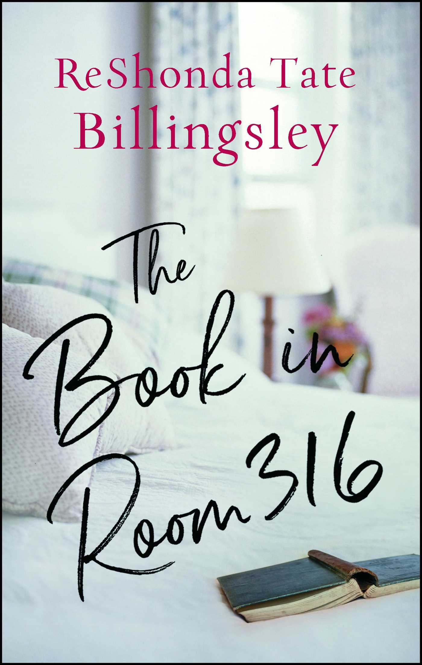 The book in room 316 9781501156670 hr