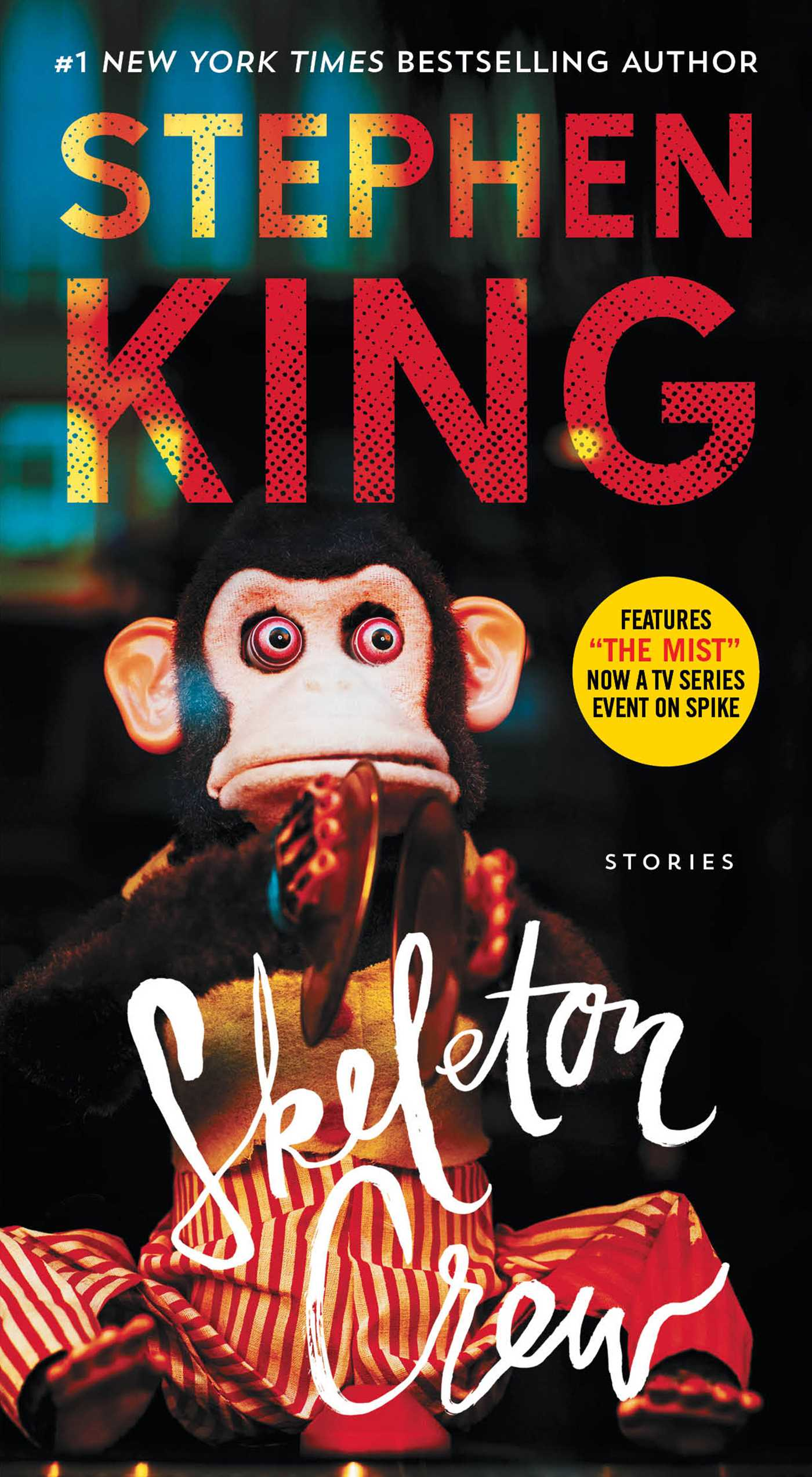 Skeleton Crew | Book by Stephen King | Official Publisher ...